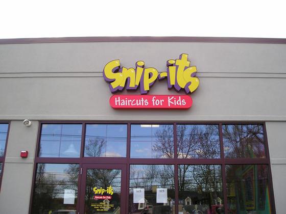 Saugus Ma Barber Shop Sign Hair Salon Signage Saugus Ma