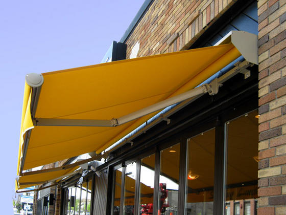 Worcester Ma Retractable Patio Awnings Ma Installed Awnings