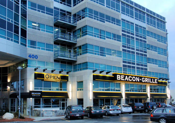 Awnings Amp Canopies Woburn Ma Trade Center Beacon Grille